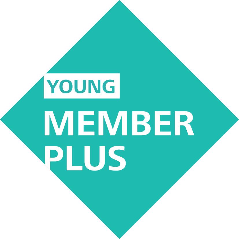 Raiffeisen YoungMemberPlus Logo