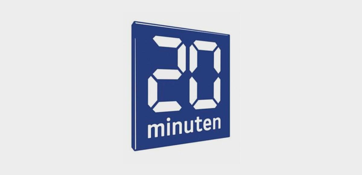 Schlaufux - 20 Minuten