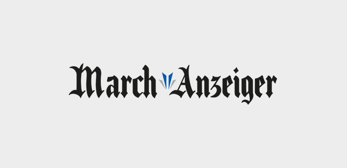 Schlaufux - March Anzeiger