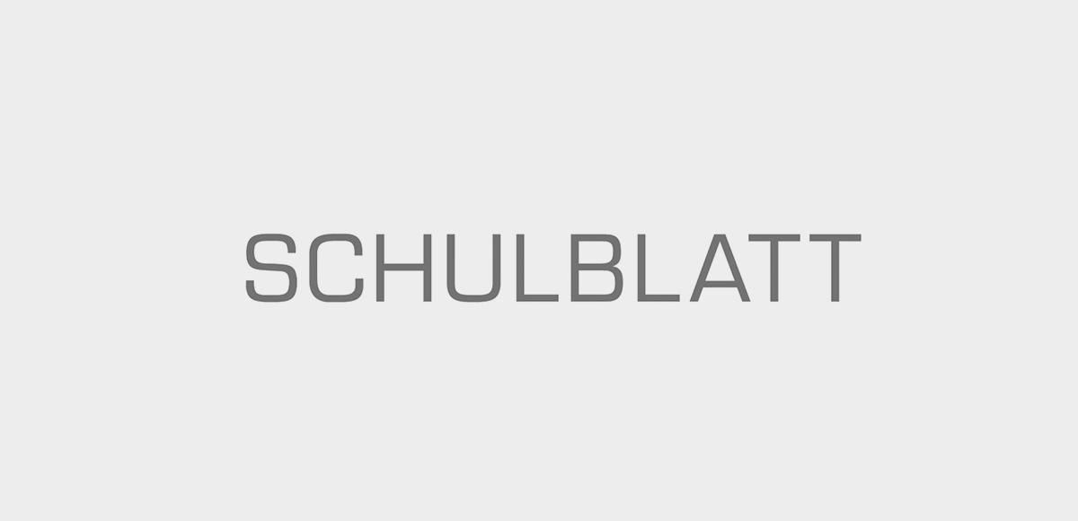 Schlaufux - Schulblatt Aargau/Solothurn