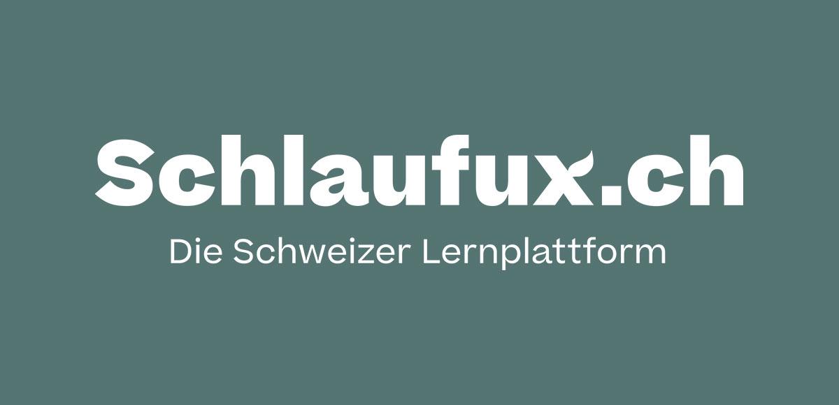 Schlaufux Presse Logos
