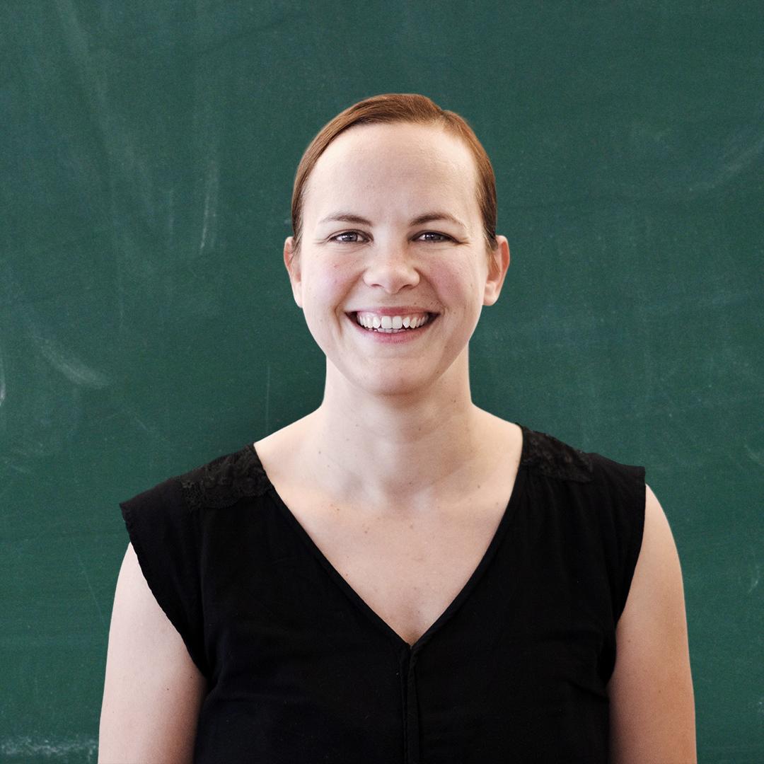 Schlaufux Lehrperson Sarah
