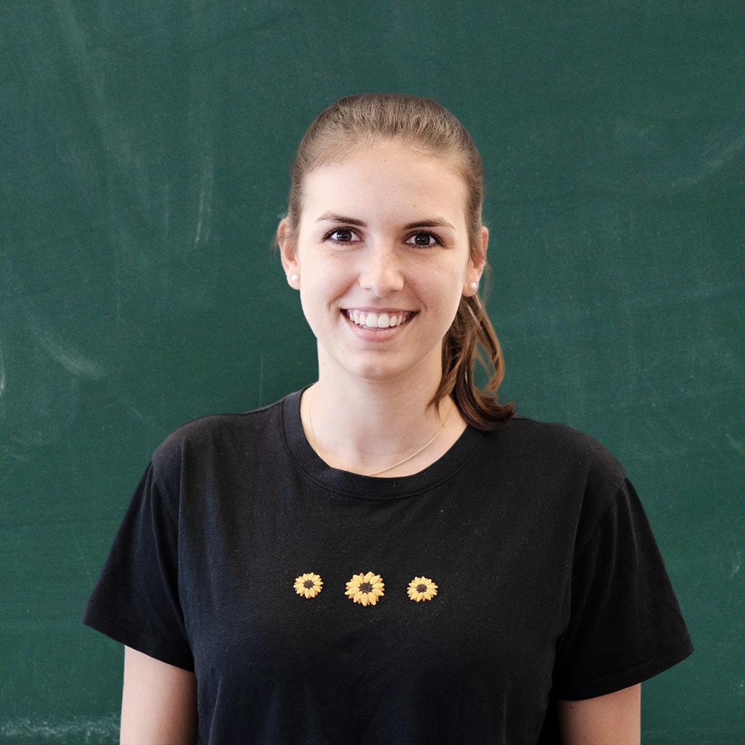 Schlaufux Lehrperson Sonja